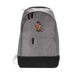 Городской рюкзак Super raccoon