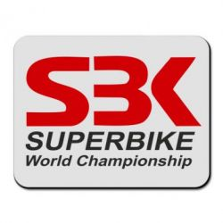 Коврик для мыши Superbike World Championship - FatLine