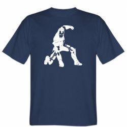 Чоловіча футболка Superhero Iron Man