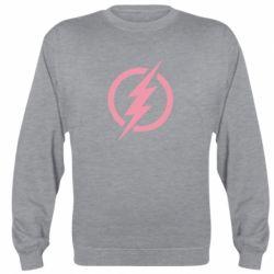 Реглан (світшот) Superhero logo
