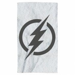 Рушник Superhero logo