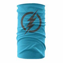 Бандана-труба Superhero logo