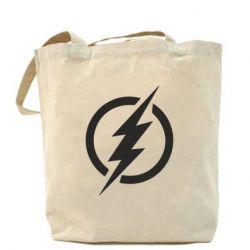 Сумка Superhero logo