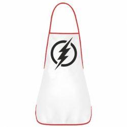 Фартух Superhero logo