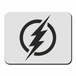 Килимок для миші Superhero logo