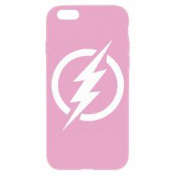 Чохол для iPhone 6/6S Superhero logo