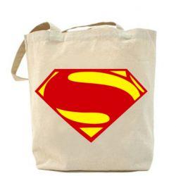 Сумка Superman Человек из стали - FatLine