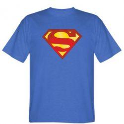 Мужская футболка Superman Classic - FatLine