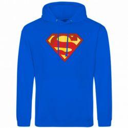 Мужская толстовка Superman Classic