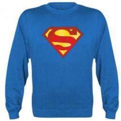 Реглан (свитшот) Superman Classic