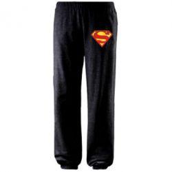 Штаны Superman Classic