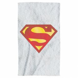 Полотенце Superman Classic