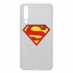 Чехол для Xiaomi Mi9 Superman Classic