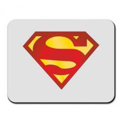 Коврик для мыши Superman Classic