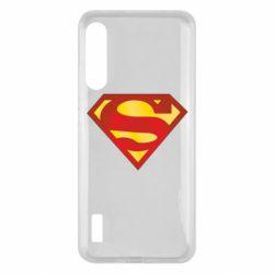 Чохол для Xiaomi Mi A3 Superman Classic