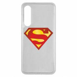 Чехол для Xiaomi Mi9 SE Superman Classic