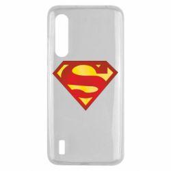 Чехол для Xiaomi Mi9 Lite Superman Classic