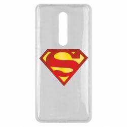 Чехол для Xiaomi Mi9T Superman Classic