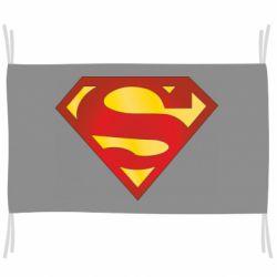 Флаг Superman Classic