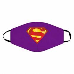 Маска для лица Superman Classic