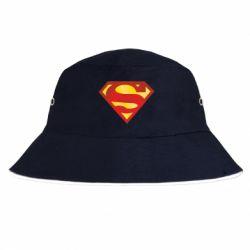 Панама Superman Classic