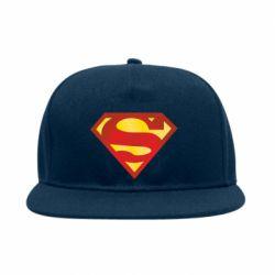 Снепбек Superman Classic