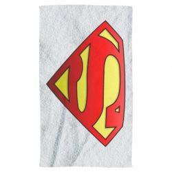 Рушник Superman Logo