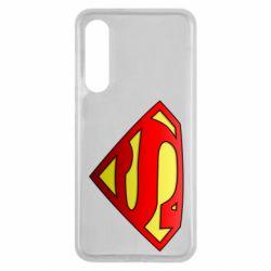 Чехол для Xiaomi Mi9 SE Superman Logo