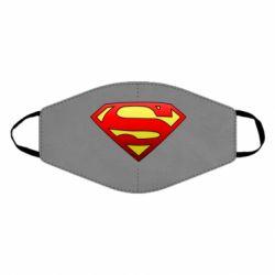 Маска для лица Superman Logo