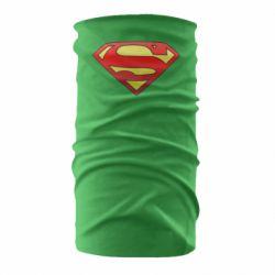 Бандана-труба Superman Logo