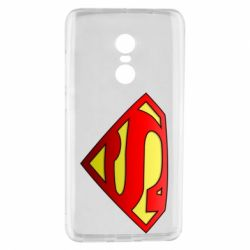 Чохол для Xiaomi Redmi Note 4 Superman Logo