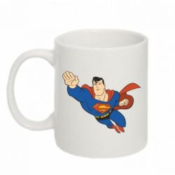 Кружка 320ml Superman mult - FatLine