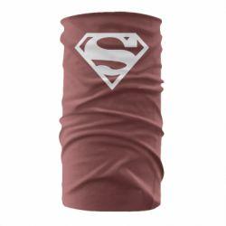 Бандана-труба Superman одноцветный
