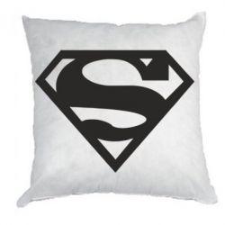 Подушка Superman одноцветный - FatLine