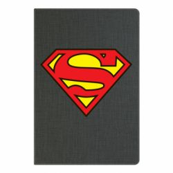 Блокнот А5 Superman Symbol
