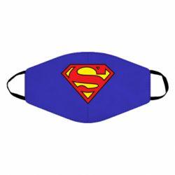 Маска для лица Superman Symbol