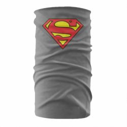 Бандана-труба Superman Symbol
