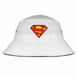 Панама Superman Symbol