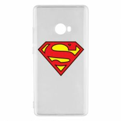 Чехол для Xiaomi Mi Note 2 Superman Symbol