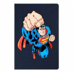 Блокнот А5 Супермен Комікс