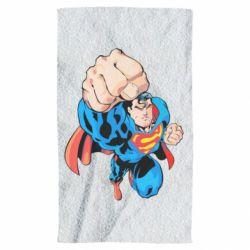 Рушник Супермен Комікс