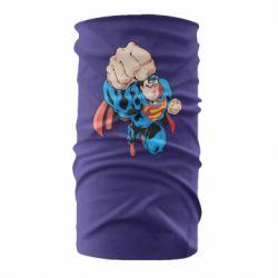 Бандана-труба Супермен Комікс