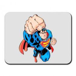 Коврик для мыши Супермен Комикс - FatLine