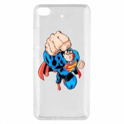 Чохол для Xiaomi Mi 5s Супермен Комікс