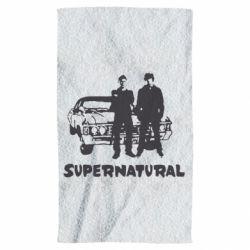 Рушник Supernatural Брати Вінчестери