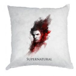 Подушка Supernatural Dean - FatLine