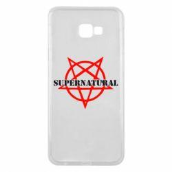 Чехол для Samsung J4 Plus 2018 Supernatural