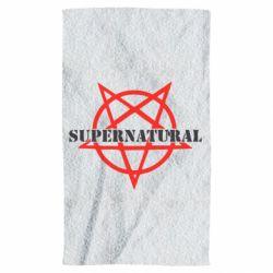 Полотенце Supernatural