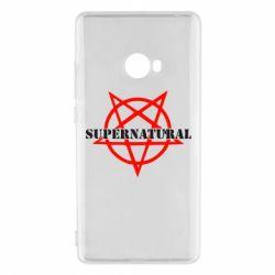 Чехол для Xiaomi Mi Note 2 Supernatural