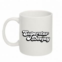 Кружка 320ml Superstar - FatLine